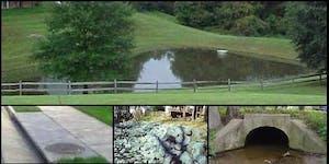 Fairfax County's Stormwater Maintenance Awareness...