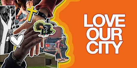 Love Our City- Centennial Special Needs Fundraiser tickets