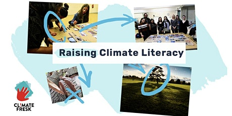 Get to grips with the climate science: Climate Fresk - Community Edition tickets