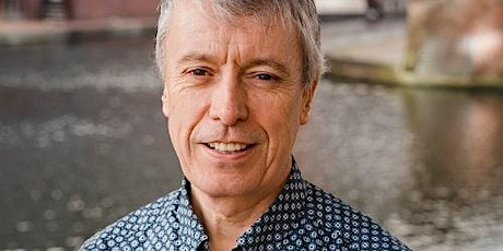 Hearing & Speaking Poetry with Jonathan Davidson | Inspire Poetry Festival tickets