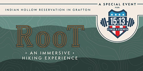Root: A Private Immersive Hiking Event for Barb Fortune & Friends tickets