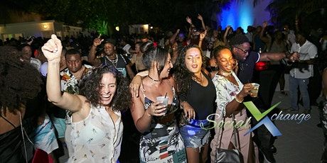 Labor Day Weekend |Day La Soul 90s-2000s Garden Party tickets