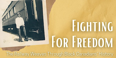 Online Lecture: Fighting For Freedom tickets
