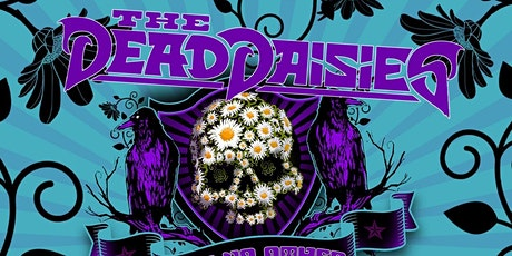 The Dead Daisies tickets