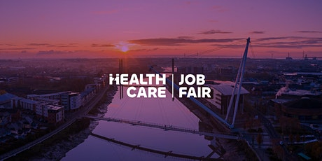 Healthcare Job Fair - South West of England and Wales, September 2022 tickets