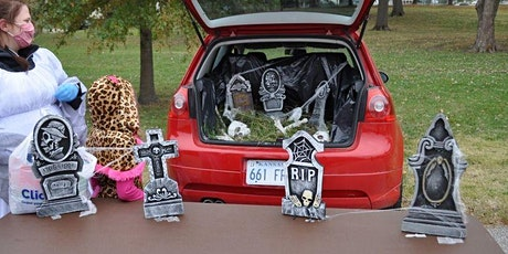 City of Leavenworth Trunk-or-Treat 2021 tickets