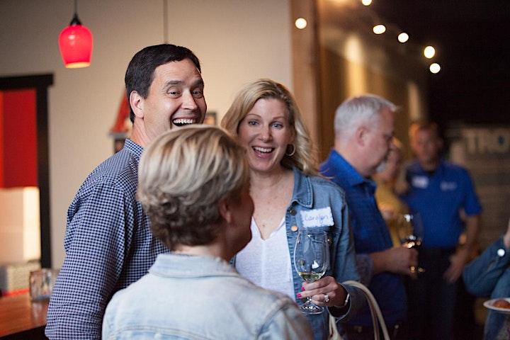Celebrate Summer Wine Down Appreciation Event image
