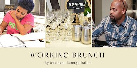 Working Brunch @ Business Lounge Dallas tickets