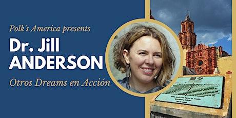 Polk's  America | Dr. Jill Anderson tickets