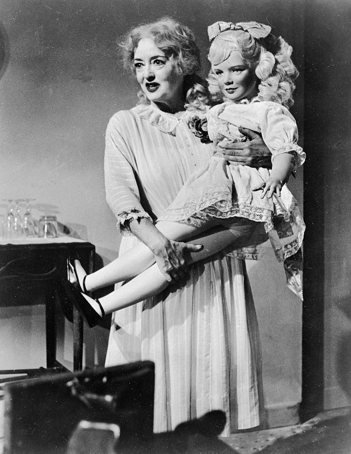 ICONIC presents 'What Ever Happened to Baby Jane?' image