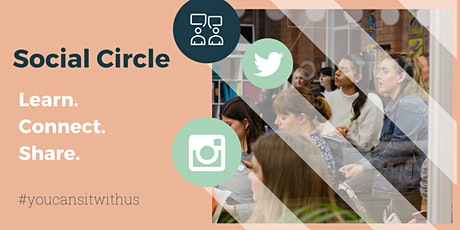 Social Circle | August 2021 billets
