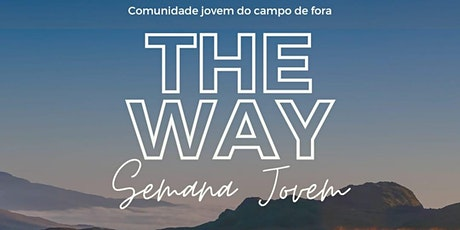 JCF - Escola Sabatina e Culto Presenciais - Sábado, 31 de julho de 2021 ingressos