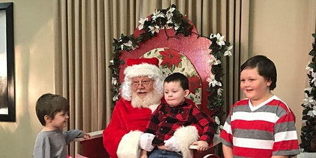 City of Leavenworth Breakfast with Santa 2021 tickets