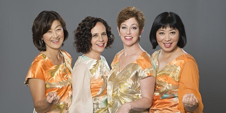 Seal Bay Festival: Cassatt String Quartet tickets