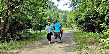 The History of Trails in Greater Philadelphia tickets