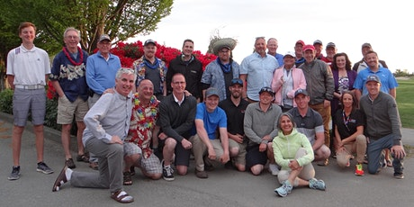 2021 Pat Dooley Memorial Golf Tournament and Turf Mangement Field Day tickets