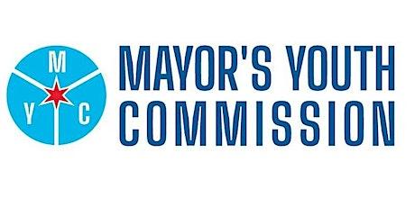 2021 Chicago Youth Summit tickets