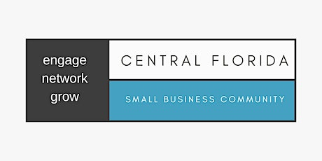 Central Florida Small Business Community Networking Meeting tickets