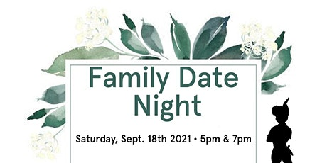 Family Date Night tickets