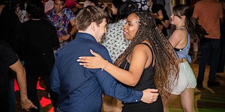Salsa, Bachata, Kizomba Social Dance Party tickets