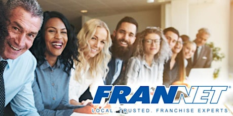 Employee to Entrepreneur: Build, Buy or Franchise? tickets