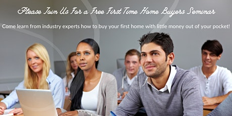 First Time Home Buyer Education Seminar tickets