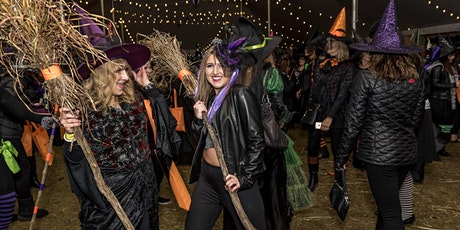 Witches Night Out Naperville ~ New Orleans Style tickets