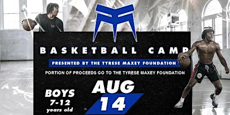 Tyrese Maxey Basketball Camp tickets