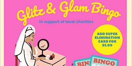 Glitz and Glam Designer Bingo for Charity tickets
