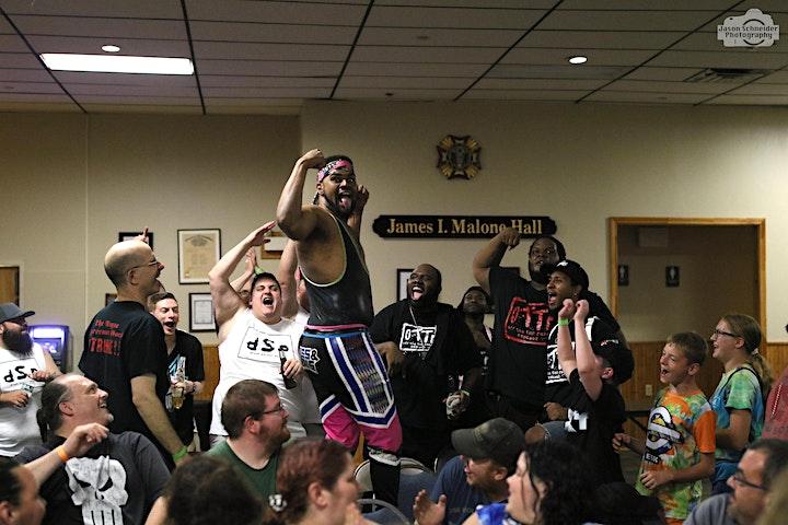 "TRP Wrestling ""Road to Summer Showdown"" 2021 image"