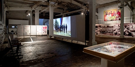 Voicing the Silence - Online Curatorial Tour tickets