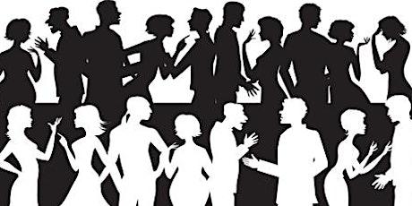 Relacionamentos interpessoais ingressos