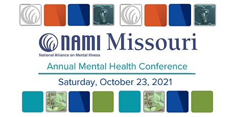 Sponsorship for NAMI Missouri Annual Mental Health Conference tickets