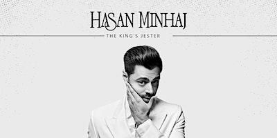 Hasan Minhaj: The King's Jester