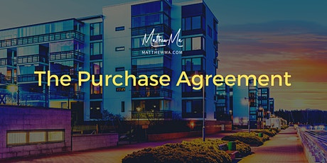 The Purchase Agreement tickets
