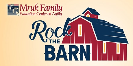Rock the Barn tickets