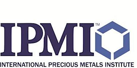 Metro NY Chapter IPMI Fall Seminar tickets