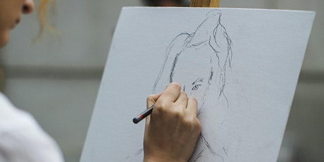 Stage dessin de portrait billets