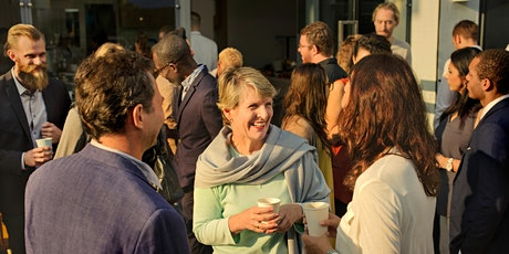 Hire One Business Networking Event (in-person) tickets