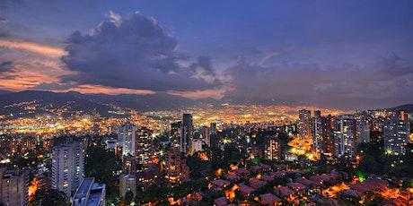Innovation Tour Colombia boletos