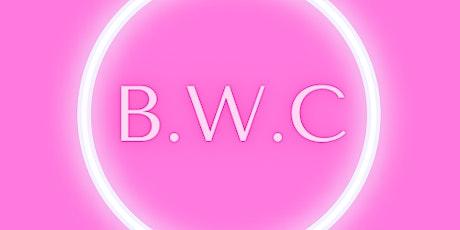 B.W.C Business Power Hour tickets