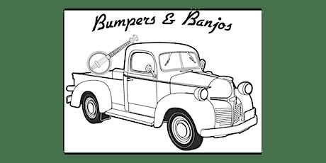 Bumpers & Banjos tickets