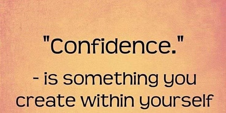 Focus Group for Your Inner Journey to Sustainable Confidence tickets