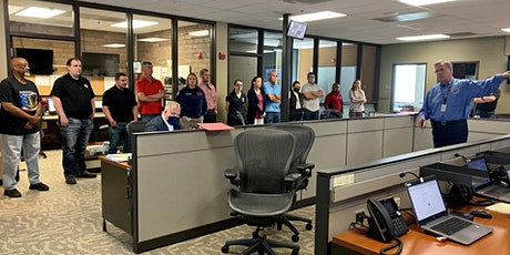 FEMA G-2300: Intermediate Emergency Operations Center Functions Course tickets