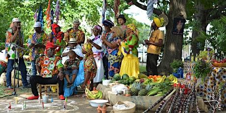 Festival Minokan: A Celebration of Haitian Culture tickets