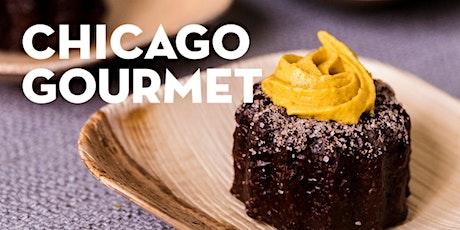 Chicago Gourmet 2021 tickets