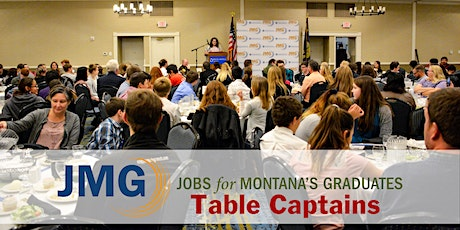 2021 LEAD Montana-Table Captains tickets