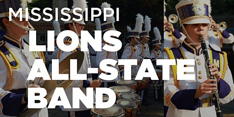 2021 Southern Miss Lions Band Workshop tickets