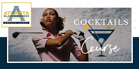 2nd Annual Cocktails on the Course tickets