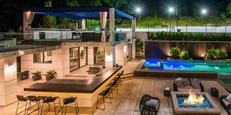 Exclusive Off All White Labor Day Mansion Pool Party tickets